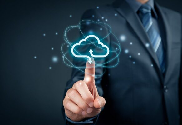 Guide to setting up a Cloud Data Management Platform