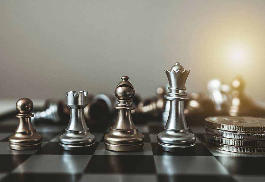 Portfolio Strategy Planning