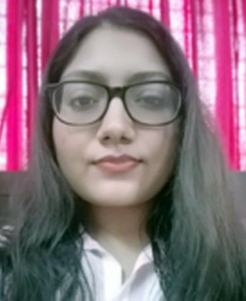 Priyanka Pandey